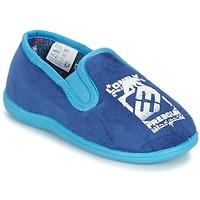 Topánky Chlapci Papuče Freegun FG NADAM Modrá