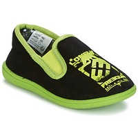 Topánky Chlapci Papuče Freegun FG NADAM čierna
