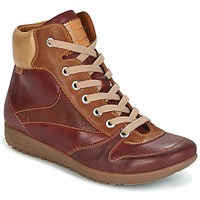 Topánky Ženy Členkové tenisky Pikolinos LISBOA W67 Modrá