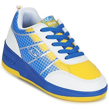 Topánky Deti Nízke tenisky BEPPI LOVINO Žltá / Modrá