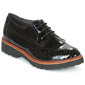 Topánky Ženy Derbie Mam'Zelle ROSEAU čierna