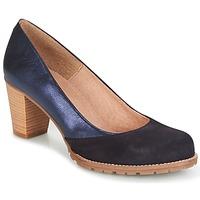 Topánky Ženy Lodičky MTNG JALOUS Modrá