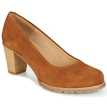 Topánky Ženy Lodičky MTNG ZERMO Hnedá