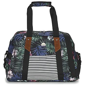 Tašky Ženy Cestovné tašky Roxy SUGAR IT UP Námornícka modrá / Viacfarebná