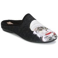 Topánky Ženy Papuče Rondinaud MOSELOTTE čierna