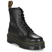 Topánky Polokozačky Dr Martens JADON Čierna