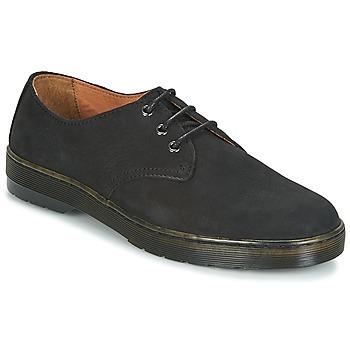 Topánky Muži Derbie Dr Martens CORONADO Čierna