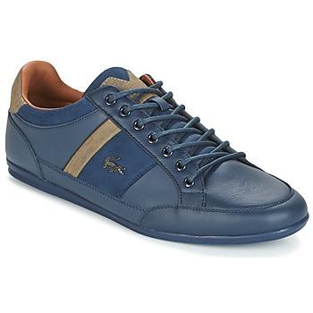 Topánky Muži Nízke tenisky Lacoste CHAYMON 1 Námornícka modrá