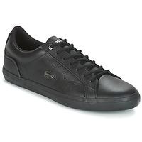 Topánky Muži Nízke tenisky Lacoste LEROND 4 čierna / Biela