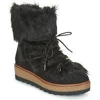 Topánky Ženy Obuv do snehu Tamaris LAURIA Čierna
