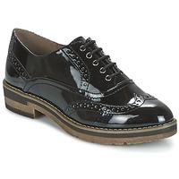 Topánky Ženy Derbie Tamaris BETTILA čierna