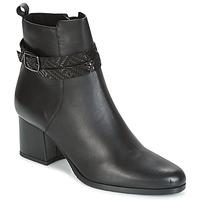 Topánky Ženy Čižmičky Tamaris BORISA čierna