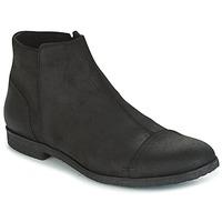 Topánky Muži Polokozačky Diesel D-KRID MID čierna