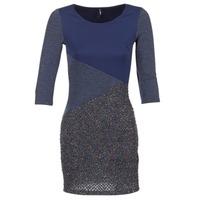 Oblečenie Ženy Krátke šaty Smash JUPIA Námornícka modrá