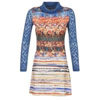 Oblečenie Ženy Krátke šaty Smash KRIVAN Viacfarebná