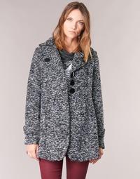 Oblečenie Ženy Kabáty Smash JAVA Šedá