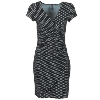Oblečenie Ženy Krátke šaty Smash AVELINA Čierna