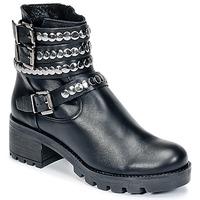 Topánky Ženy Čižmičky Lola Espeleta NECK Čierna