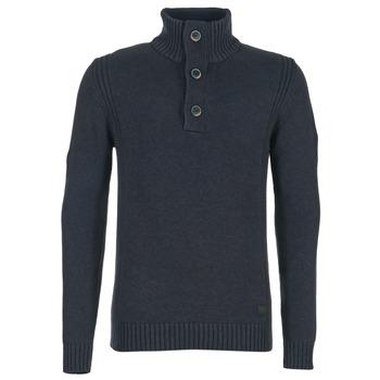 Oblečenie Muži Svetre Petrol Industries DERMO Námornícka modrá