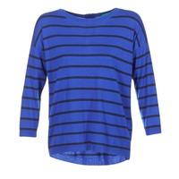 Oblečenie Ženy Svetre Benetton MIDIC Modrá