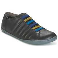 Topánky Muži Derbie Camper TWS čierna