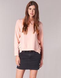 Oblečenie Ženy Mikiny Moony Mood GEROSE Ružová