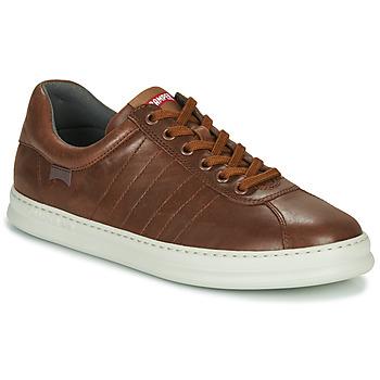Topánky Muži Nízke tenisky Camper RUNNER 4 Hnedá