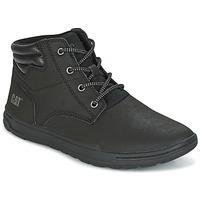 Topánky Muži Členkové tenisky Caterpillar CREEDENCE Čierna