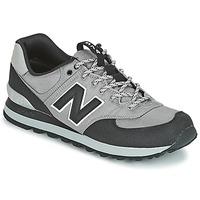 Topánky Muži Nízke tenisky New Balance ML574 šedá