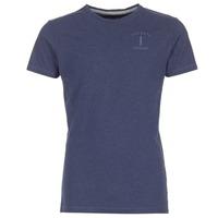 Oblečenie Muži Tričká s krátkym rukávom Hackett JODA Námornícka modrá
