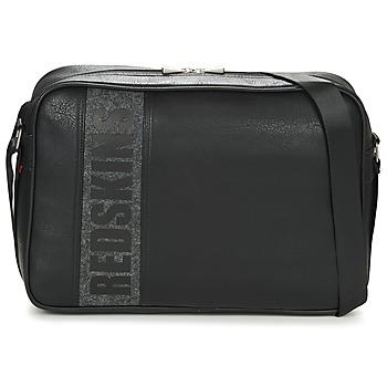 Tašky Muži Kabelky a tašky cez rameno Redskins ECLECTIC Čierna