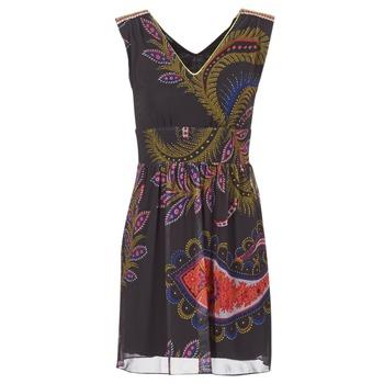 Oblečenie Ženy Krátke šaty Desigual GERCO Viacfarebná