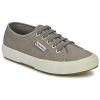 Topánky Nízke tenisky Superga 2750 CLASSIC šedá