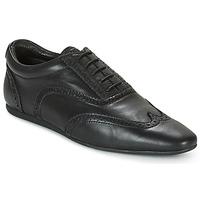 Topánky Muži Derbie Schmoove JAMAICA čierna