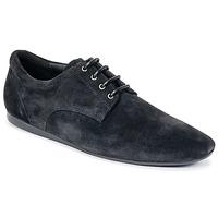 Topánky Muži Derbie Schmoove FIDJI NEW DERBY čierna