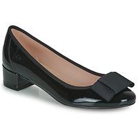 Topánky Ženy Balerínky a babies Betty London HENIA Čierna