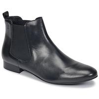 Topánky Ženy Polokozačky Betty London HYBA Čierna