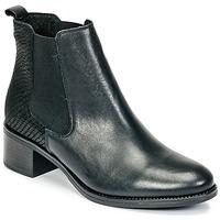 Topánky Ženy Polokozačky Betty London HASNI Čierna