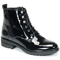 Topánky Ženy Polokozačky Betty London HILDIE Čierna