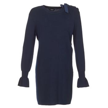Oblečenie Ženy Krátke šaty Kookaï DICTU Námornícka modrá