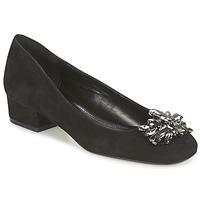 Topánky Ženy Balerínky a babies Dune London BAYA Čierna