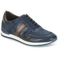 Topánky Muži Nízke tenisky Casual Attitude HARCHUS Námornícka modrá
