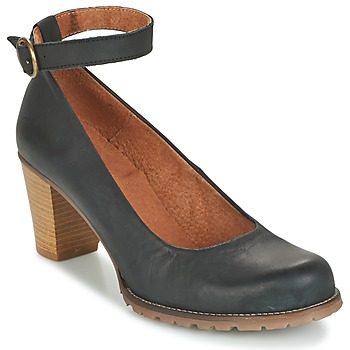 Topánky Ženy Lodičky Casual Attitude JALAYELE Čierna