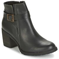 Topánky Ženy Čižmičky Casual Attitude HERMINETTE čierna