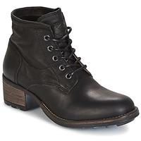 Topánky Ženy Čižmičky PLDM by Palladium CARTHY CMR čierna