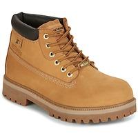 Topánky Muži Polokozačky Skechers SERGEANTS ťavia hnedá