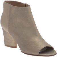 Topánky Ženy Sandále Maison Margiela S38WP0382 SY0085 Champagne
