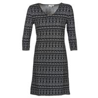 Oblečenie Ženy Krátke šaty Cream MIRA DRESS Čierna