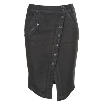 Oblečenie Ženy Sukňa Cream EVA SKIRT Čierna