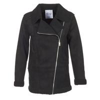 Oblečenie Ženy Kabáty Betty London HARMI Čierna